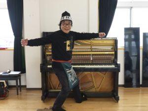 ピアノばらばら